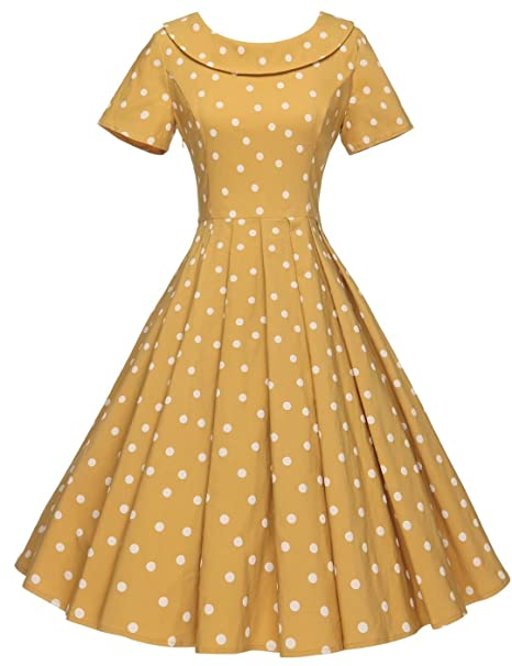 1950s Dresses, 50s Dresses   1950s Style Dress