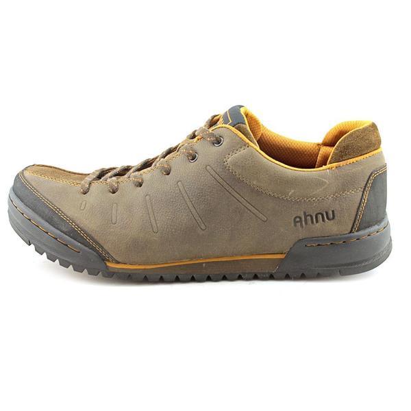 Shop Ahnu Men's 'Kirkham' Leather Athletic Shoe (Size 13 .
