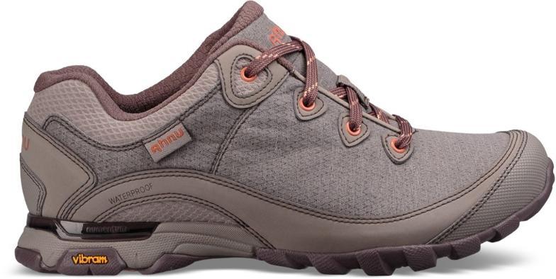 Ahnu Sugarpine II WP Low Hiking Shoes - Women's | REI Co-
