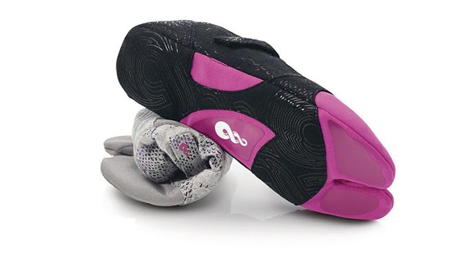 Ahnu Teams Up with Blake Brody to Release Yoga Footwear – Sourcing .