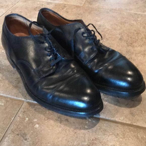 Alden Shoes | Poshma