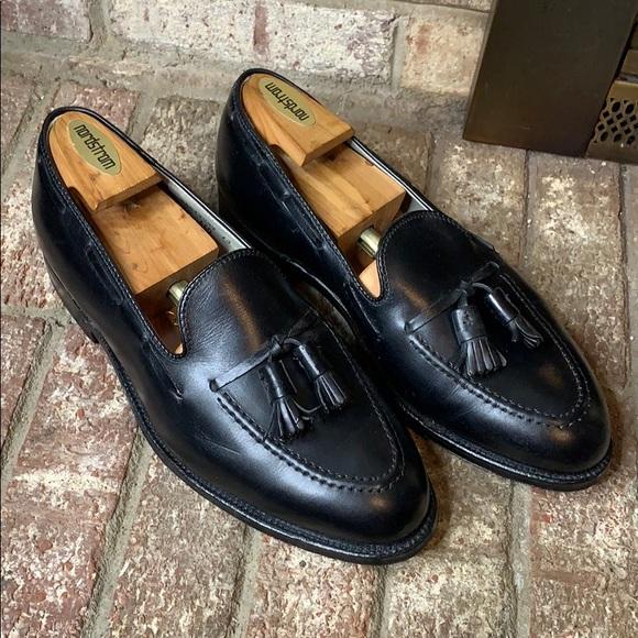 Alden Shoes | Mens | Poshma