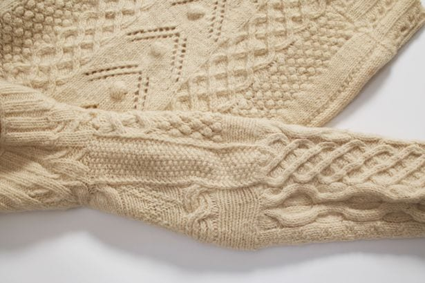 The Aran Sweater: An Icon of Irish Design   Explore Blarney Bl