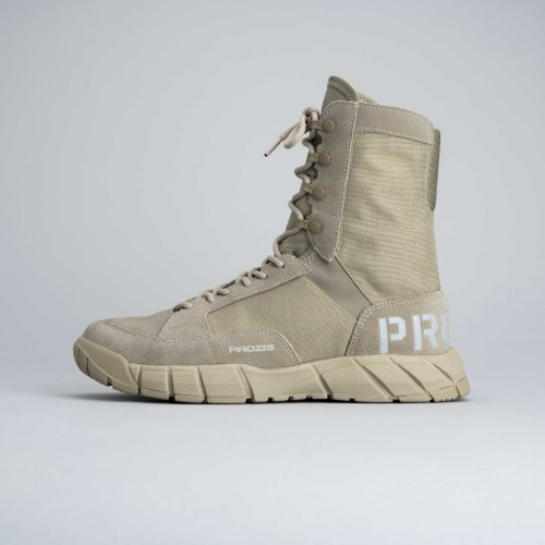 Army Boots - Desert Field Mojave - Clothing Ranges | Proz