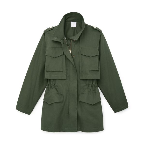 Michael Army Jacket | G. Label - Goop Sh