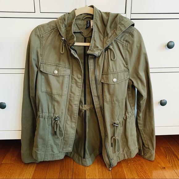 Army Jacket