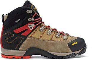 Amazon.com | Asolo Fugitive GTX Men's Waterproof Hiking Boot for .
