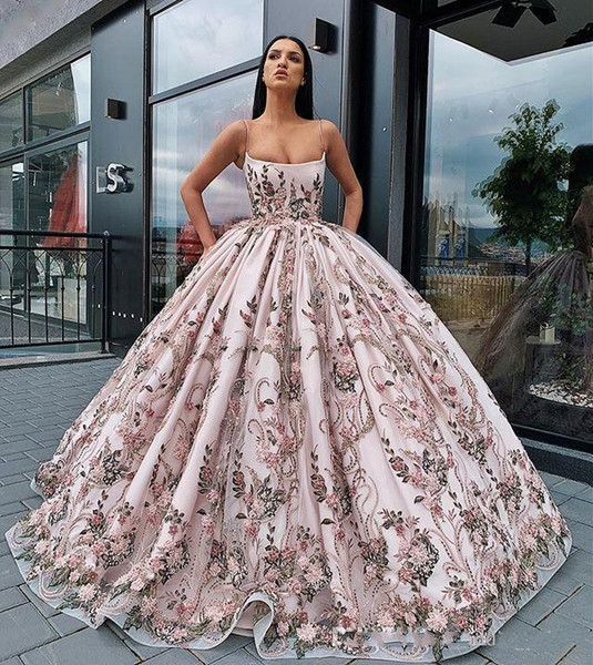 ball gown prom dresses – Fashion dress