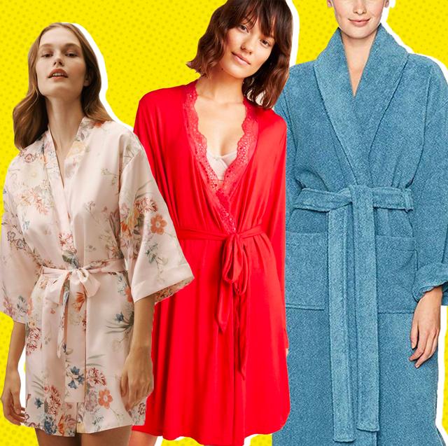 21 Best Bathrobes for Women 20