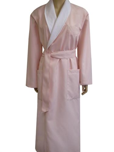 Womens Robes | Pink Bathrobes | Luxury Bathrobes | Spa Rob