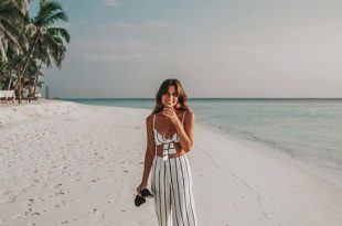 38 Beach Outfit Ideas That Go Far Beyond Swimsuits and Sunnies .