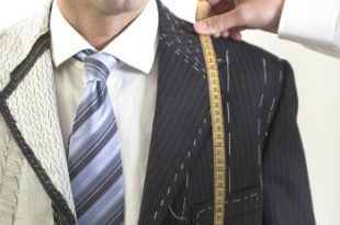 What Is A Bespoke Suit? | Average Prices, Turnaround Time, & Mo