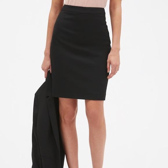 H&M Skirts   Hm Pencil Skirt   Poshma