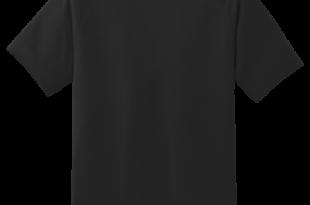 Black T Shirt PNG Image - PurePNG | Free transparent CC0 PNG Image .