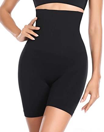 Amazon.com: Women Body Shaper Tummy Control Shapewear High Waist .