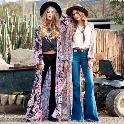bohemian clothing   Tumb