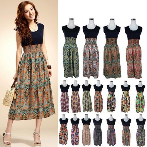 cheap bohemian clothes 01526626   The Cute Styl