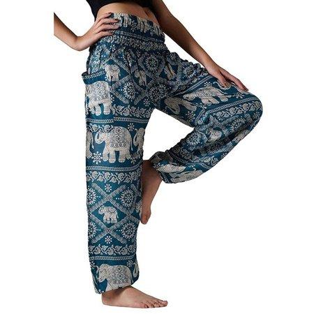 shop vista - Women's Harem Pants Bohemian Clothes Boho Yoga Hippie .