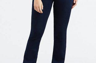 Women's Bootcut Jeans - Shop Ladies Bootcut Jeans   Levi's®