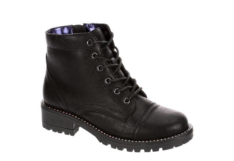 Black Madden Girl Girls Mtrance | Boots | Rack Room Sho