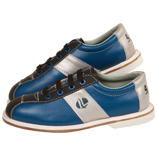 Linds Womens Monarch (with Laces) Rental Shoe Bowling Shoes + FREE .