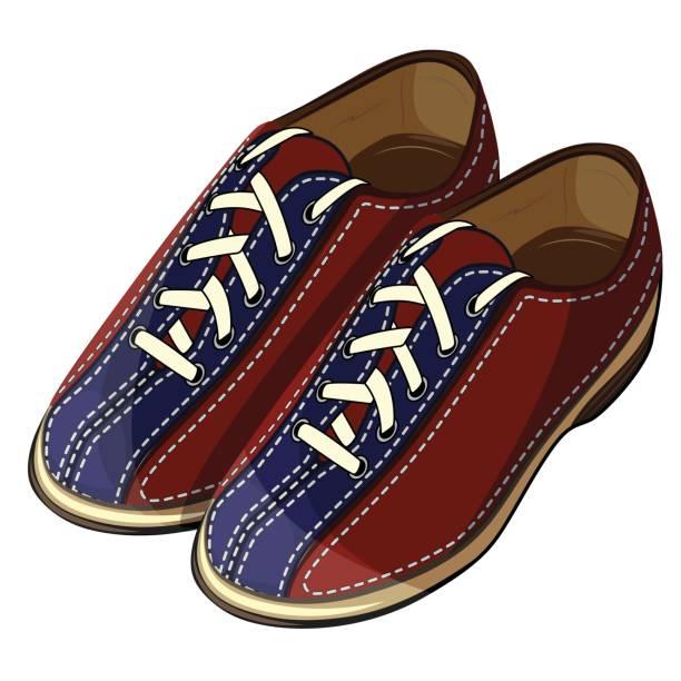 Bowling Shoes Clipa