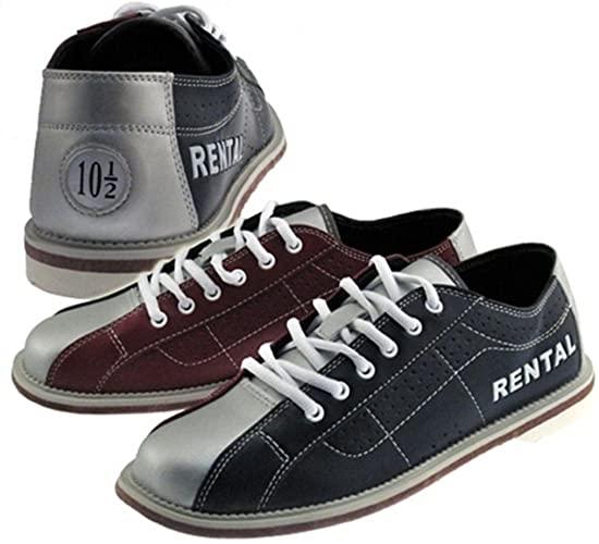 Amazon.com | Classic Mens Rental Bowling Shoes | Bowli