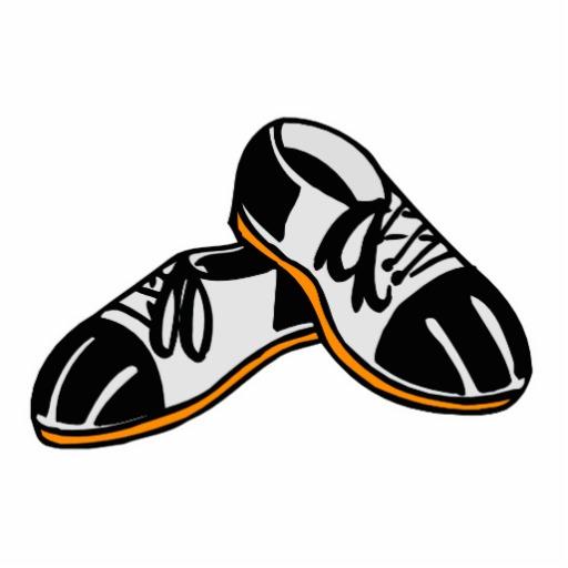 Bowling Shoes Clipart - Clip Art Libra