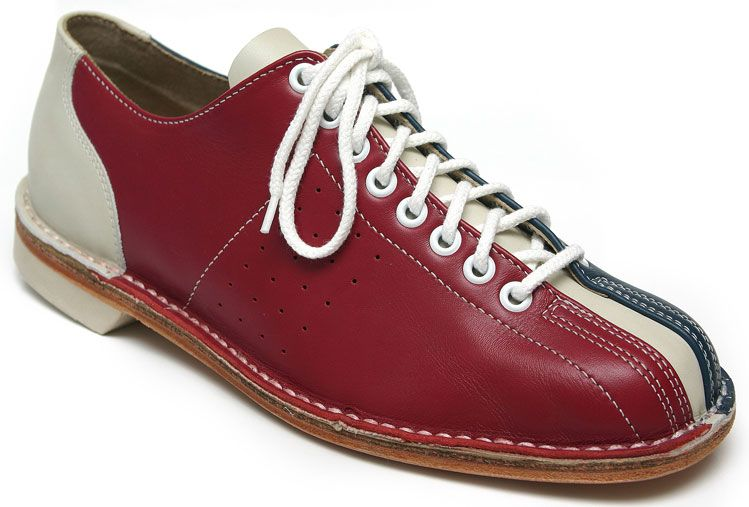 Bowling Alley Shoes: An object of the