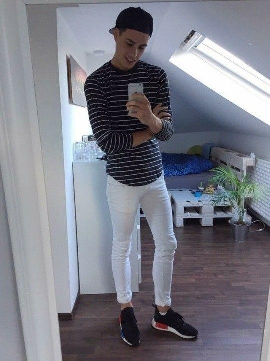 Pin on Skinny jeans bo