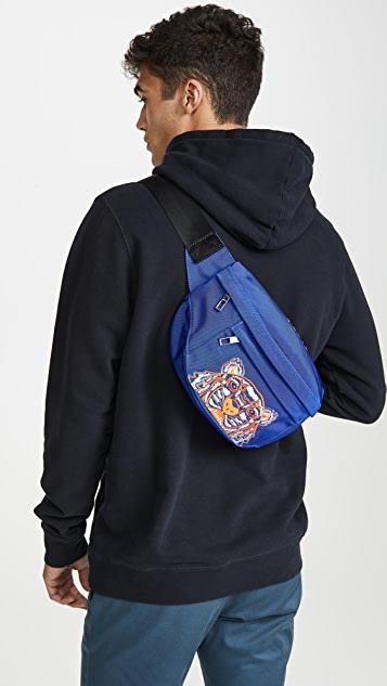 KENZO Tiger Bum Bag | EAST DA