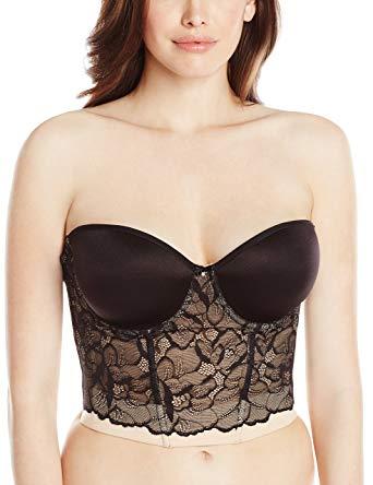 Bustier bra for women in vogue – thefashiontamer.c
