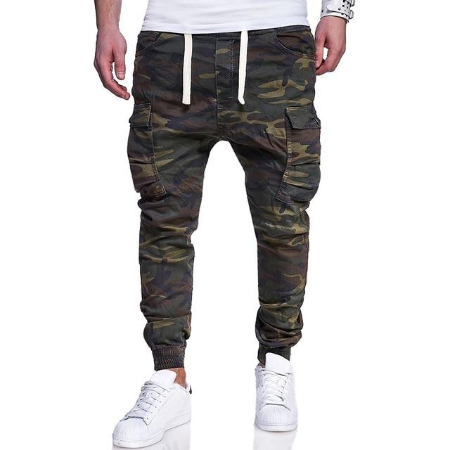 Tactical Camo Pants Men Mens Military Cargo Pants Men's Army .