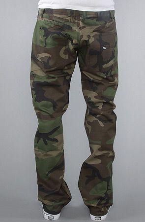 The ROK Camo Pants   Camo pants outfit men, Mens pants casu