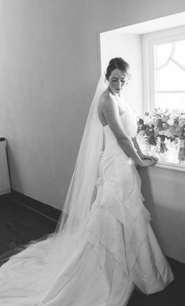 Carolina Herrera Imogene Wedding Dress | Used, Size: 10, $1,0