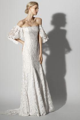 "Carolina Herrera ""Felicity"" Dress | Carolina herrera bridal ."