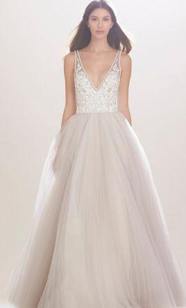 Wedding Dresses Carolina Herrera | Weddings Dress
