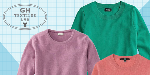 Best Cashmere Sweaters - Top Cashmere Pullovers for Wom