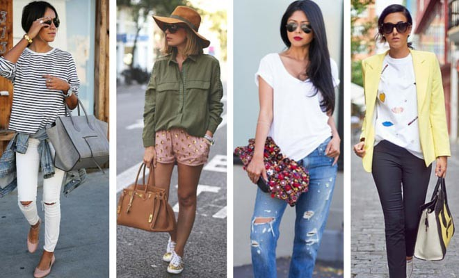 25 Stylish Casual Outfits for Spring 2015 | StayGl