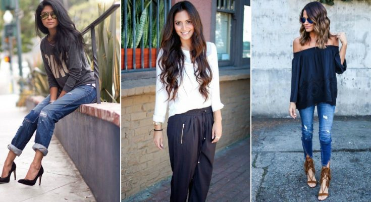 Casual Outfits: 25 Practical & Amazing Ideas [For Wome