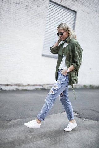 25 Casual Outfit Ideas Every Girl Who Goes to College Will Lo