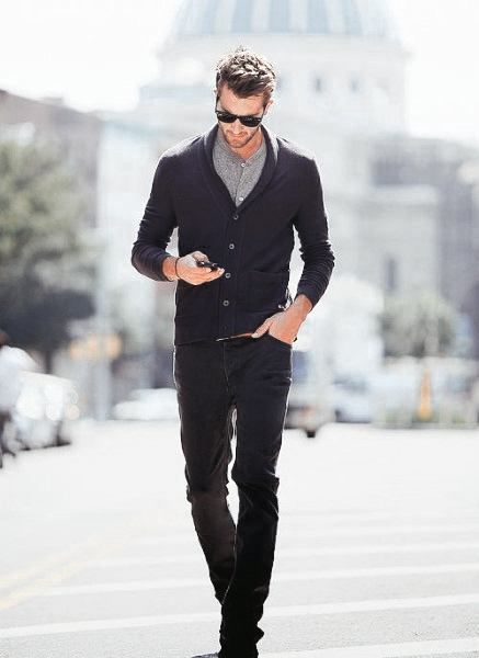 Casual Wear For Men - 90 Masculine Outfits And Loo