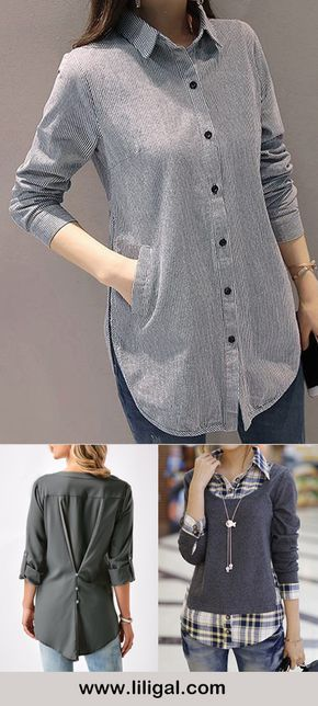 casual tops, casual outfits, casual outfit ideas, daily tops .