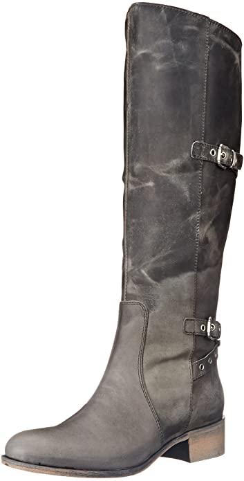 Amazon.com   Charles David Women's Genoa, Black, 5 M US   Knee-Hi