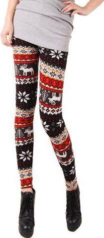 113 Best Christmas Leggings images   Christmas leggings, Leggings .