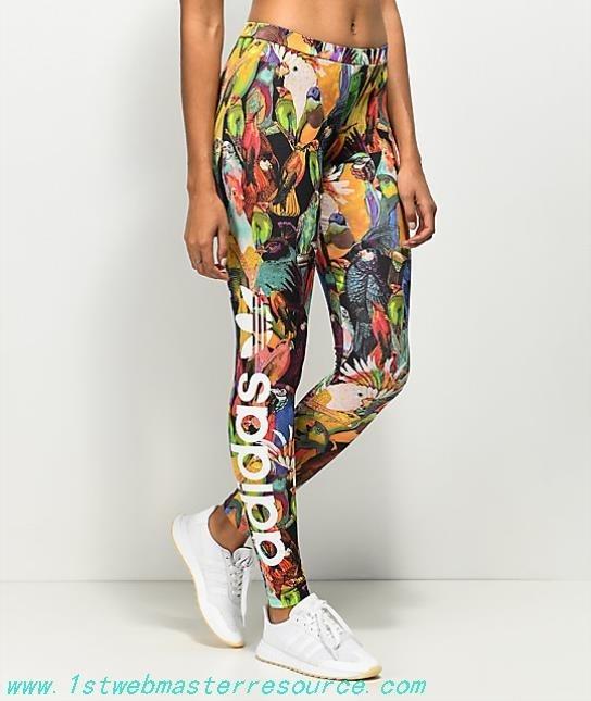 Adidas Leggings Colorful 1stwebmasterresource.c