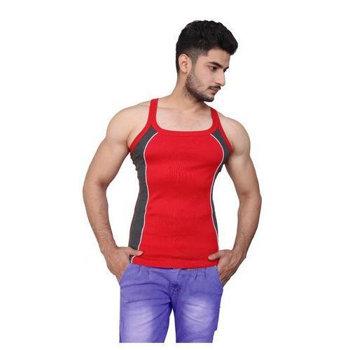 Gilet de sport en coton pour hommes, Rs 105 / pièce, Poonam Suppliers LLP |  IDENTIFIANT .