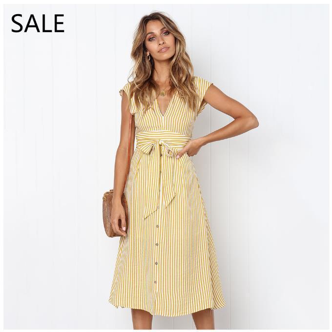 cotton summer dresses – Fashion dress