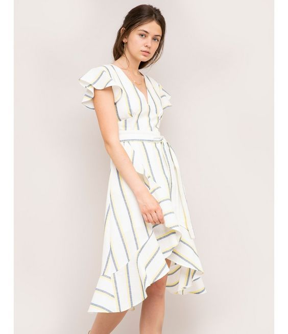 The Best Cotton Dresses You Should Own This Summer | Who What We
