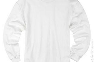 White Crewneck Sweatshirts for Adults | The Adair Gro